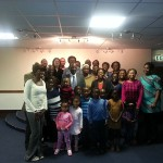 Glorious Ministries International UK
