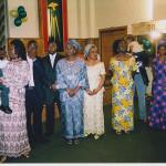Glorious Ministries International UK